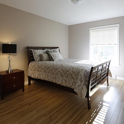 2-bedroom apartments